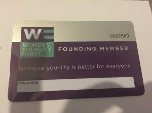 wep card